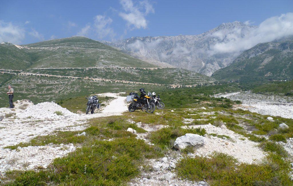 Albanien 2012