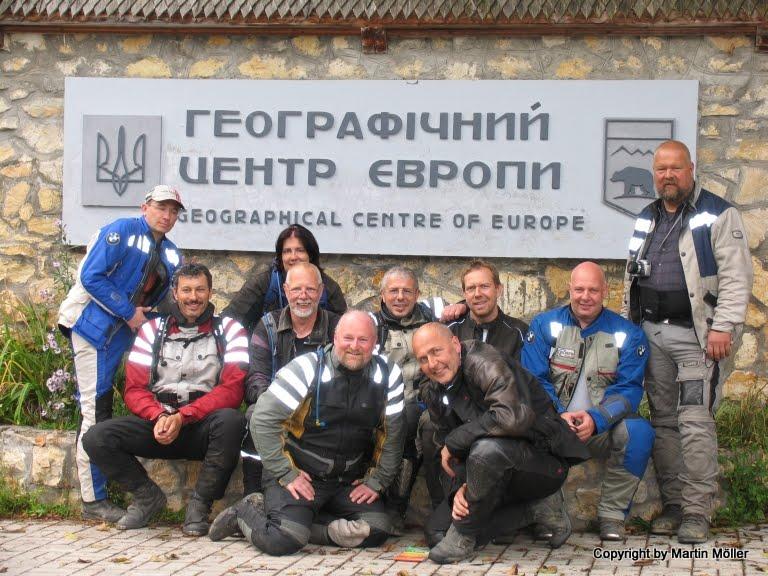 Ukraine 2006 (Reisebericht)